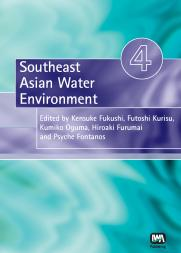 Southeast Asian Water Environment 4