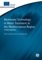 Membrane Technology in Water Treatment in the Mediterranean Region