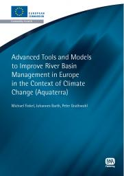 Advanced Tools and Models to Improve River Basin Management in Europe in the Context of Climate Change