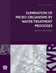 Elimination of Micro-organisms by Water Treatment Processes