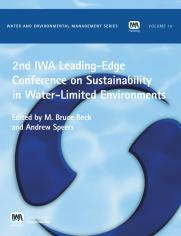 2nd IWA Leading-Edge on Sustainability in Water-Limited Environments