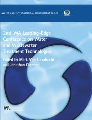 2nd IWA Leading-Edge on Water and Wastewater Treatment Technologies