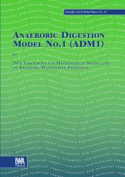 Anaerobic Digestion Model No.1 (ADM1)