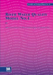River Water Quality Model No.1