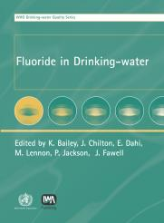 Fluoride in Drinking-water