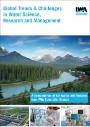 Global Trends & Challenges in Water Science, Research and Management