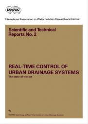 Real-Time Control of Urban Drainage Systems: The state-of-the-art