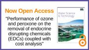 WST Editor's Choice Paper #40: Water Science & Technology