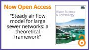 WST Editor's Choice Paper #39: Water Science & Technology