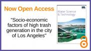 WST Editor's Choice Paper #14: Water Science & Technology