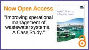 WST Editor's Choice Paper #13: Water Science & Technology