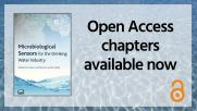 First look: early release of Open Access chapters from Microbiological Sensors
