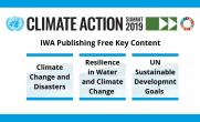UN Climate Action Summit 2019: Free Content and Quiz