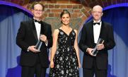 Bruce Rittmann and Mark van Loosdrecht Awarded Stockholm Water Prize