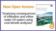 WST Editor's Choice Paper #43: Water Science & Technology