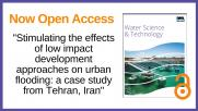 WST Editor's Choice Paper #20: Water Science & Technology