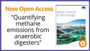 WST Editor's Choice Paper #21: Water Science & Technology