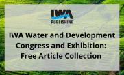 IWA Development Congress: Free Article Collection