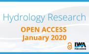 Hydrology Research: Open Access January 2020