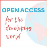 Open Access Week 2018: Open Access for the Developing World