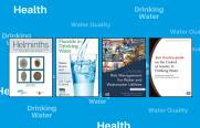 Books Spotlight: 20% off key titles in water and health!
