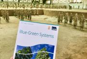 Blue-Green Systems Launches in Xi'An, China