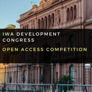 IWA Development Congress - Open Access Waiver Competition