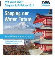 Exciting Launches and Insightful Workshops: IWA Publishing at the IWA Congress
