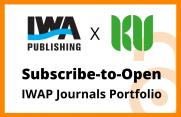 IWA Publishing Launches Pilot to Flip its Entire Journal Portfolio to Open Access