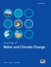 New Open Access Study on Water, Climate Change and the Citrus Industry