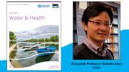 Ask the Editor: Journal of Water & Health