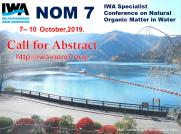 The NOM7 Conference to be held in 2019 in Tokyo: submit abstracts now