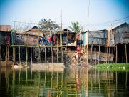 Are fatal and non-fatal drownings associated with poor water, sanitation and hygiene facilities?