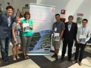 Blue-Green Systems Launches in Palermo, Italy
