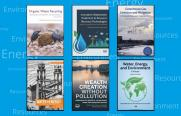 Books Spotlight: 20% off key water and environment titles!