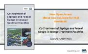 Dorai Narayana: Co-treatment of Septage and Faecal Sludge in Sewage Treatment Facilities