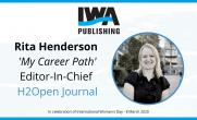 International Women's Day: Rita Henderson - My Career Path