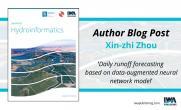 Journal of Hydroinformatics: Author Blog Post
