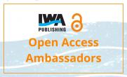 IWA Publishing welcomes first group of Open Access Ambassadors!