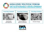 Free content collections: High-level Political Forum on Sustainable Development 2019