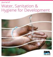 New Editor-in-Chief welcomed to the Journal of Water, Sanitation & Hygiene for Development