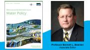 Ask the Editor: Water Policy