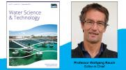 Ask the Editor: Water Science & Technology