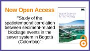 WST Editor's Choice Paper #9: Now Open Access