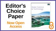 Editor's Choice Paper #6: Water Science & Technology