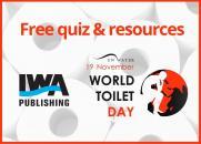 World Toilet Day 2020: Open Access eBooks!