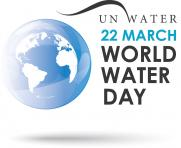 IWA Publishing celebrate World Water Day 2018