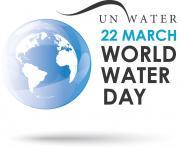 IWA Publishing celebrate World Water Day 2018