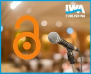 IWA Publishing Open Access Townhall