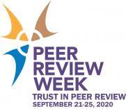 Peer Review Week 2020: Trust in Peer Review